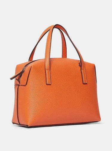Oranžová kabelka Dorothy Perkins