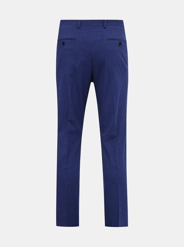 Pantaloni formali pentru barbati Selected Homme - albastru