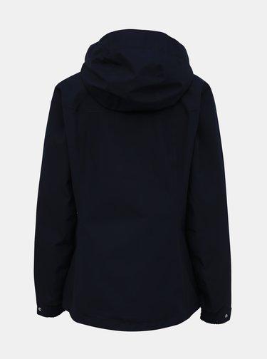Tmavě modrá dámská funkční lehká bunda HELLY HANSEN Aden