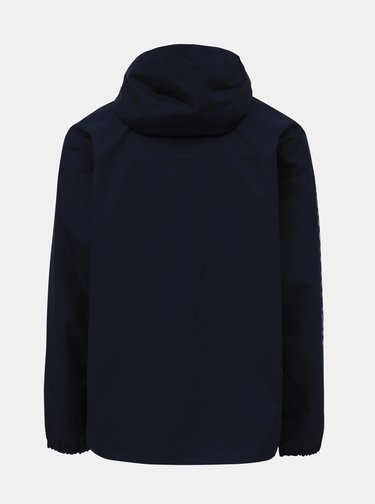 Tmavě modrá pánská funkční lehká bunda HELLY HANSEN Ervik