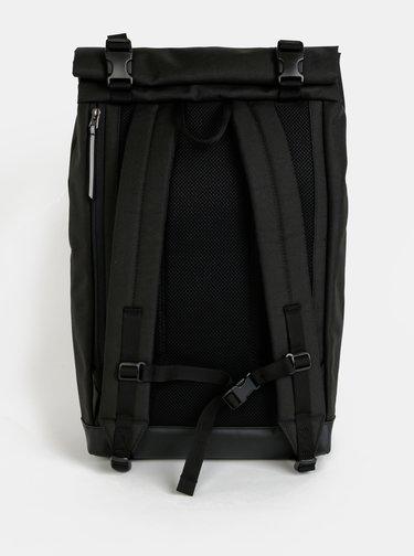 Černý nepromokavý batoh HELLY HANSEN Stockholm 28 l
