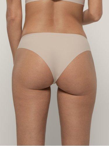 Tělové bezešvé kalhotky Dorina Airlite