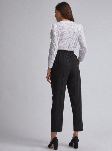 Černé kalhoty Dorothy Perkins