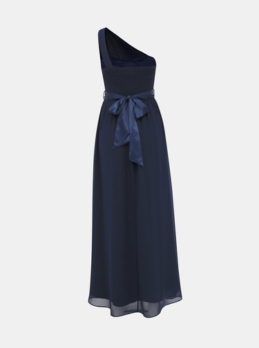 Rochii maxi pentru femei Dorothy Perkins - albastru inchis