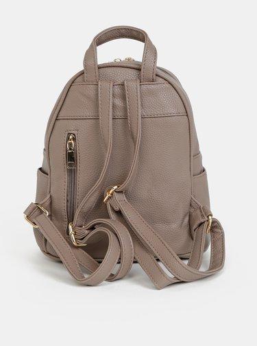 Hnědý dámský batoh Haily´s Celine