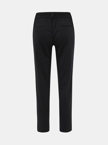 Čierne dámske nohavice Tom Tailor Denim