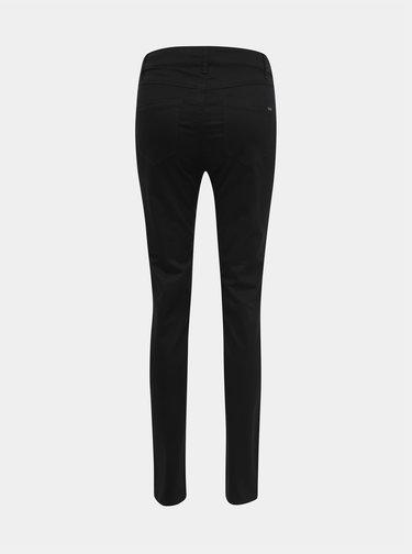 Čierne dámske slim fit nohavice ZOOT Baseline Anna