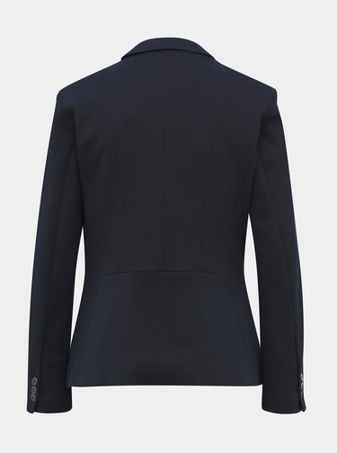 Tmavě modré dámské sako ZOOT Baseline Leanne