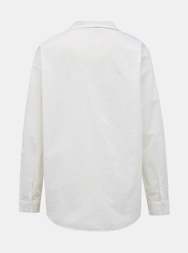 Biela blúzka M&Co