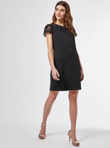 Černé šaty Dorothy Perkins