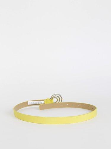 Žlutý pásek Pieces Neema