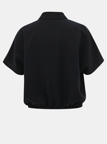 Čierna košeľa Noisy May Gary