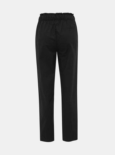 Čierne nohavice VILA