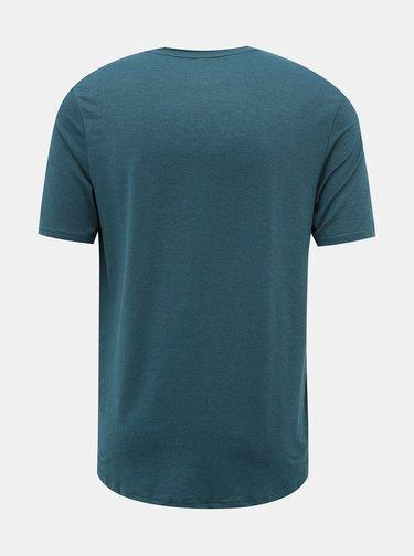 Modré pánské tričko killtec Tonaron
