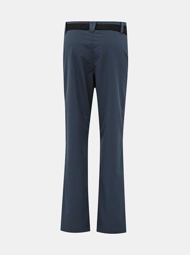 Tmavě šedé dámské funkční kalhoty LOAP Urnela