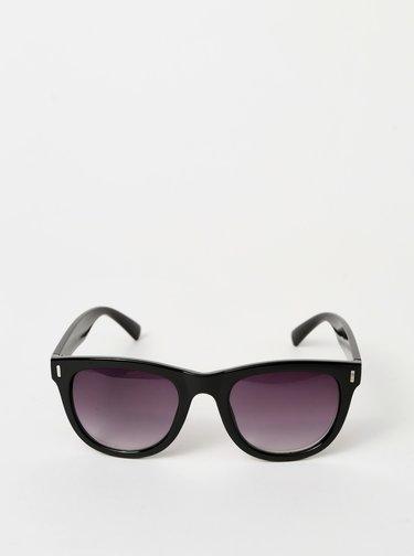 Čierne slnečné okuliare Haily´s Polly