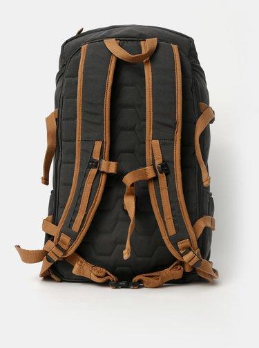 Šedý batoh LOAP Malmo 28 l