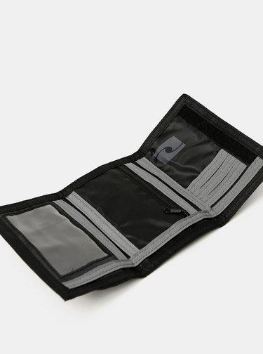 Čierna pánska peňaženka LOAP Orgy