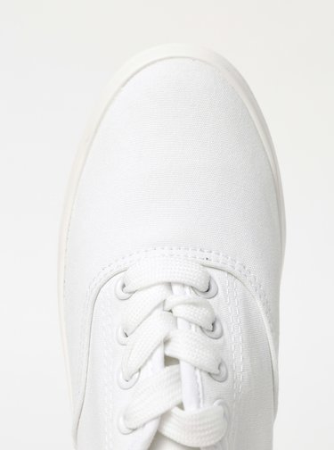 Biele dámske tenisky Haily´s Vanessa