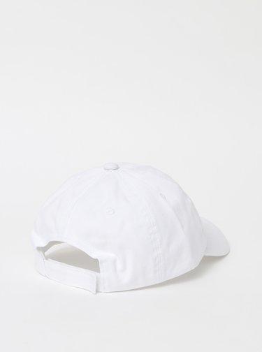 Bílá kšiltovka SAM 73
