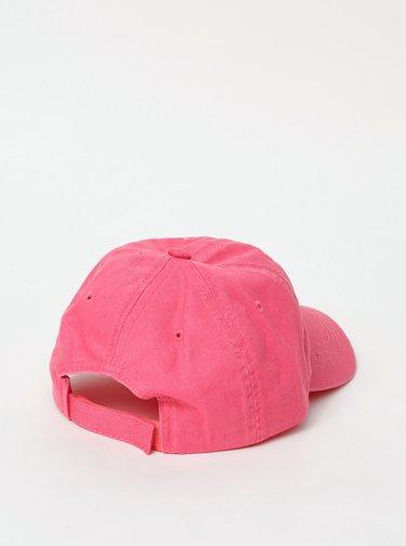 Růžová kšiltovka SAM 73