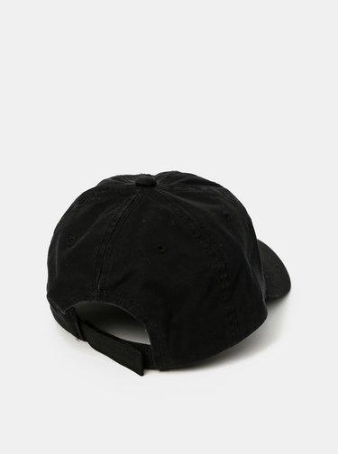 Čierna šiltovka SAM 73