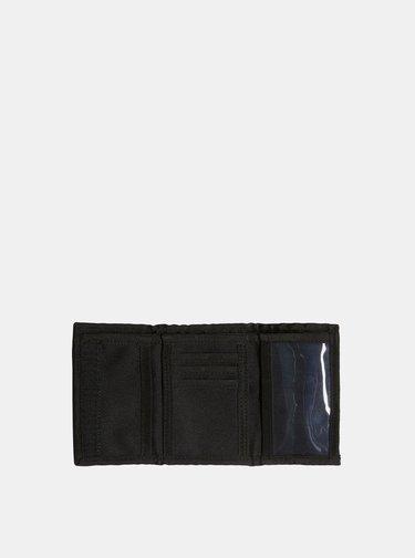 Černá peněženka adidas CORE
