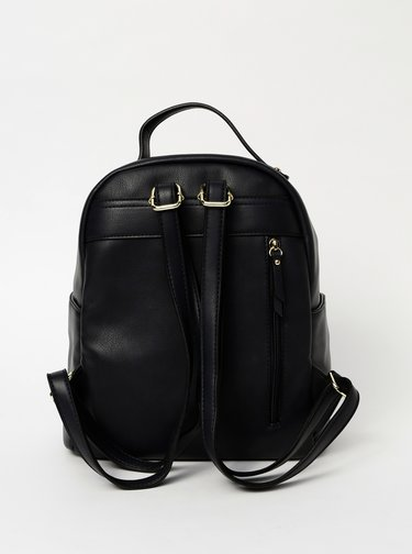Tmavě modrý batoh Gionni Lille