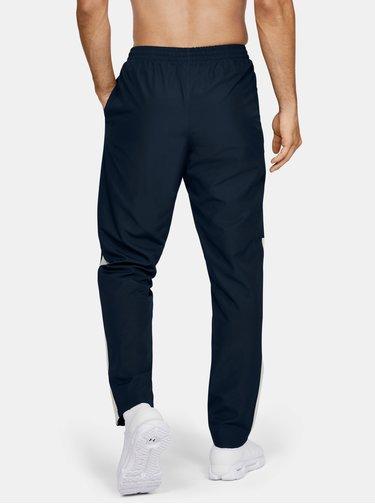 Modré pánské kalhoty Vital Woven Under Armour