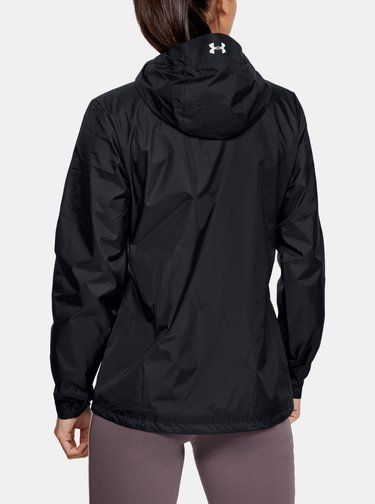 Černá dámská bunda Under Armour