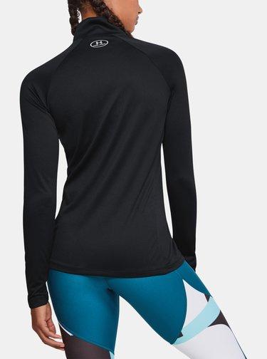 Černé dámské tričko Solid Under Armour