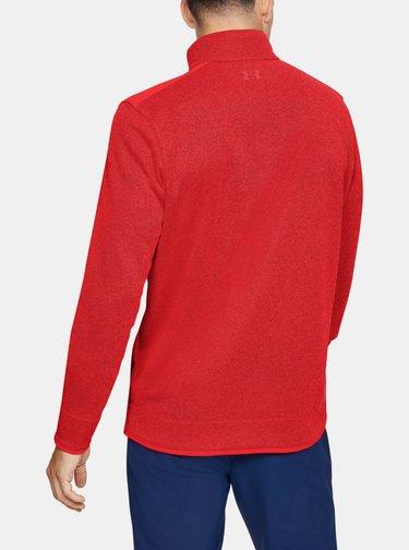 Červený pánský svetr Under Armour