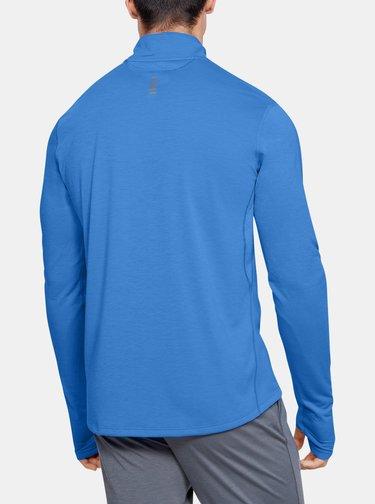 Modré pánské tričko Streaker Under Armour