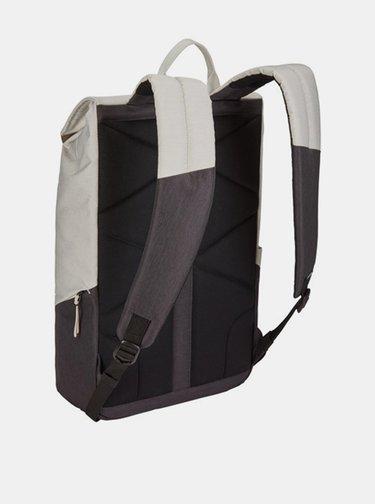 Světle šedý batoh Thule 16 l