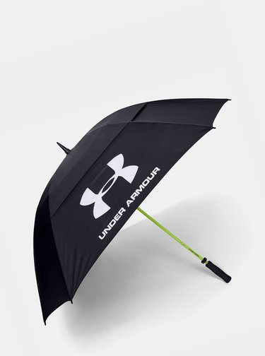 Černý deštník Golf Under Armour