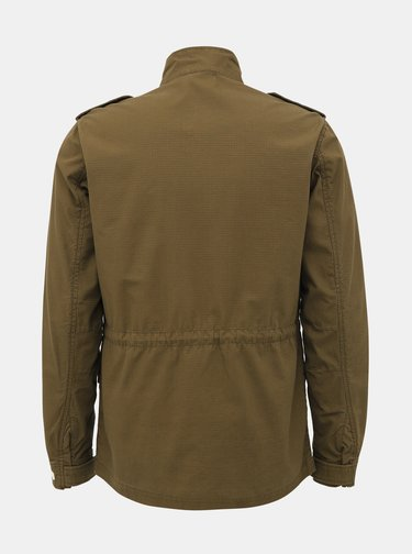 Khaki lehká bunda ONLY & SONS Joe