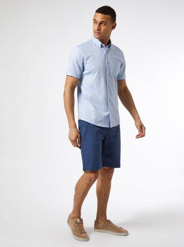 Svetlomodrá košeľa Burton Menswear London