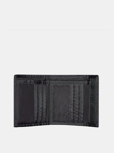 Černá peněženka Burton Menswear London