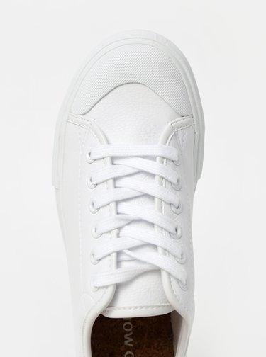Bílé tenisky VERO MODA Simone