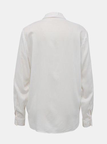 Bílá košile Jacqueline de Yong Tom