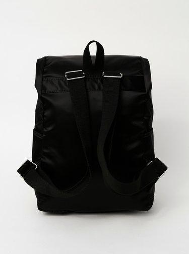 Černý batoh Pieces Nomi