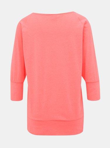 Ružové dámske tričko SAM 73