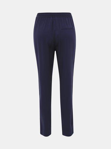 Tmavě modré kalhoty ONLY Nova