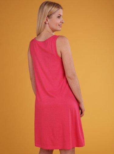 Ružové šaty LOAP Astris