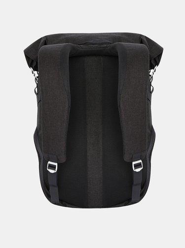 Černý batoh Hannah Downtown 28 l