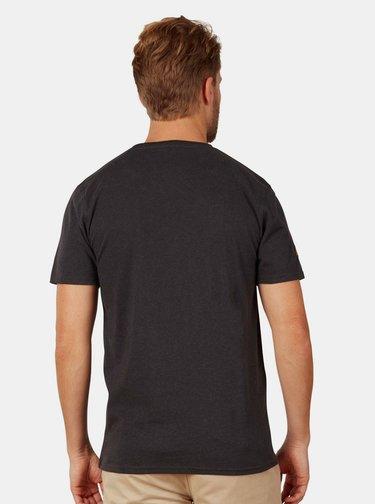 Černé tričko Raging Bull