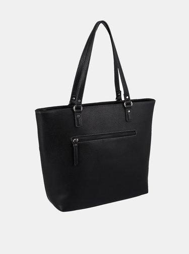Černá kabelka Tom Tailor Kasiana