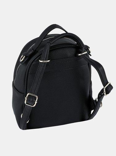 Čierny batoh Tom Tailor Denim Linea
