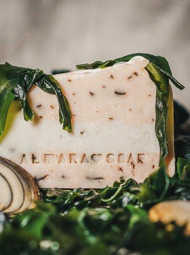 Mýdlo Almara Soap Mořská řasa