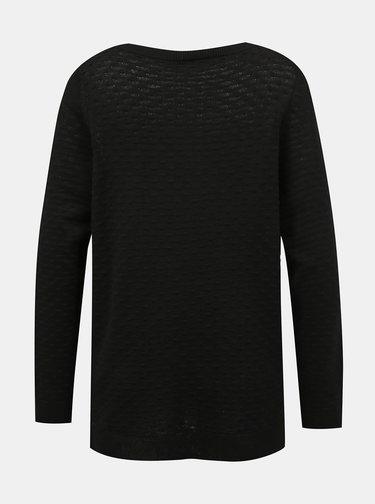 Čierny sveter VILA